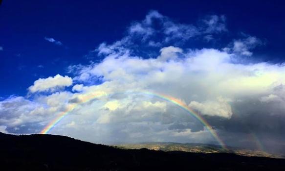 Bulutlar fotoğraf sanatçılarına ilham oldu