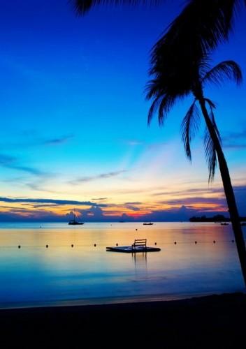 Yeryüzü Cennetleri