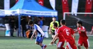 Kardeşlik Turnuvasında Görkemli Final