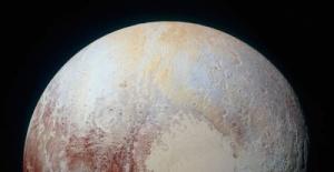 2015'in en etkileyici uzay fotoğrafları