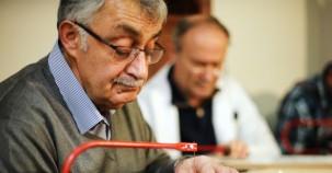 Türk el sanatları tarihi Denizli evlerinde yaşatılıyor