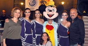 TUANA ve PAHOY Dünya Dans Gününü Birlikte Kutladı