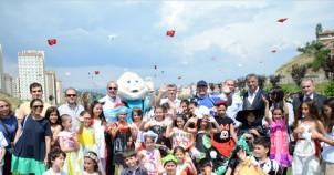 Pamukkale Belediyesi'nden Çevre Günü Etkinliği