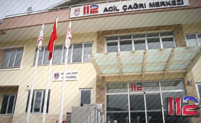 2108'de Denizli Acil Çağrı Merkezi'ne 1 Milyon 225 bin başvuru yapıldı