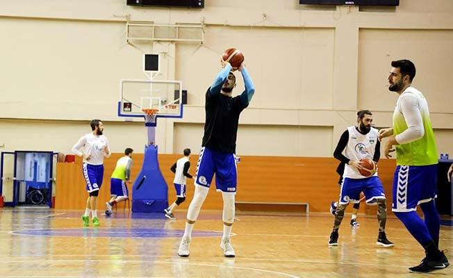 Denizli Basket 10'a kilitlendi