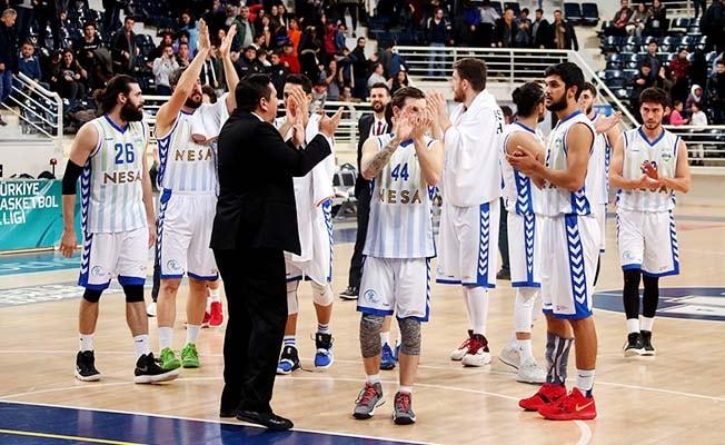 Denizli Basket Samsun'u ağırlayacak