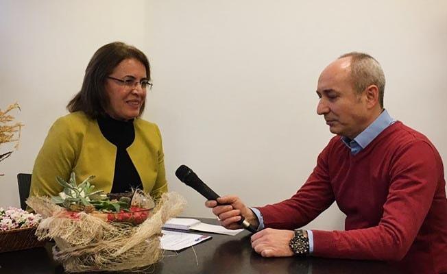 """Fatma Köse: """"Yerel yönetimlere kadınlar yakışır"""""""