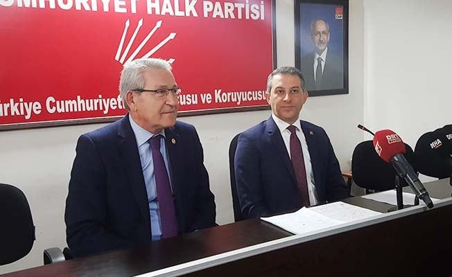 İyi Parti'nin ilçe adayları açıklamasına CHP'den tepki