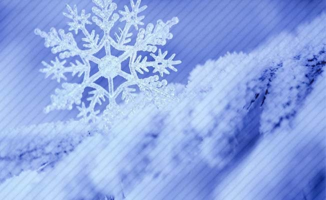Meteoroloji'den ilçelere kar uyarısı