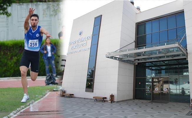 PAÜ SBF Bilim ve Spor alanındaki başarılarına yenilerini ekliyor