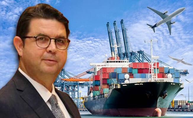 DENİB Başkanı Memişoğlu açıklanan ihracat rakamlarını değerlendirdi
