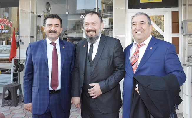 Divarcı ve Demirel'den siyasette özlenen diyaloglar