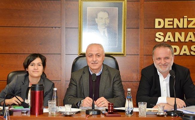 DSO, 2019'un ilk meclis toplantısını gerçekleştirdi