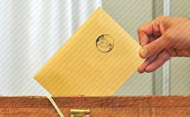 İl Seçim Kurulu ilçe ilçe oy kullanacakların sayısını açıkladı