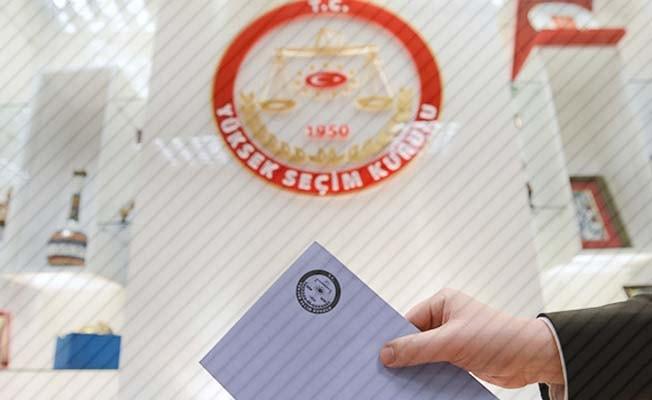 İşte Denizli'de tüm başkan adayları