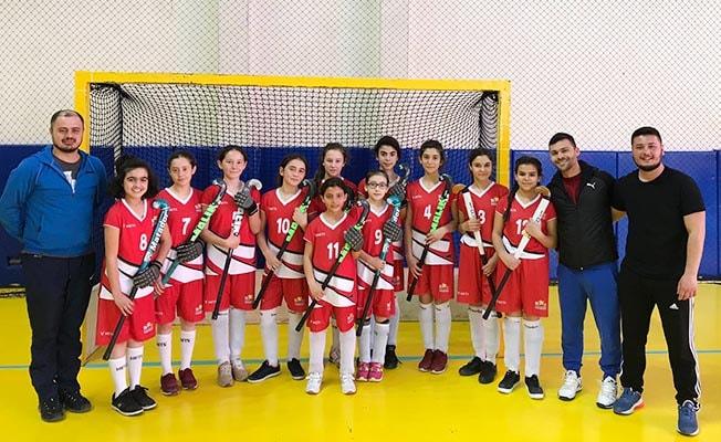 Köy okullarından gelip, Türkiye Finalleri biletini kaptılar