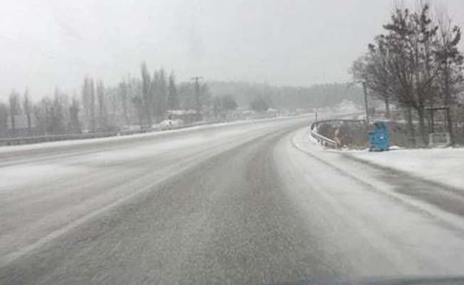 Meteoroloji'nin uyarısının ardından Cankurtaran'da son durum