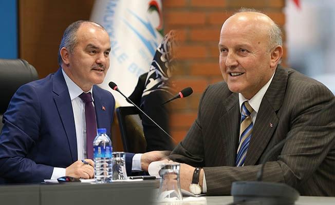 Pamukkale Belediye Meclisi'ne yeni üye