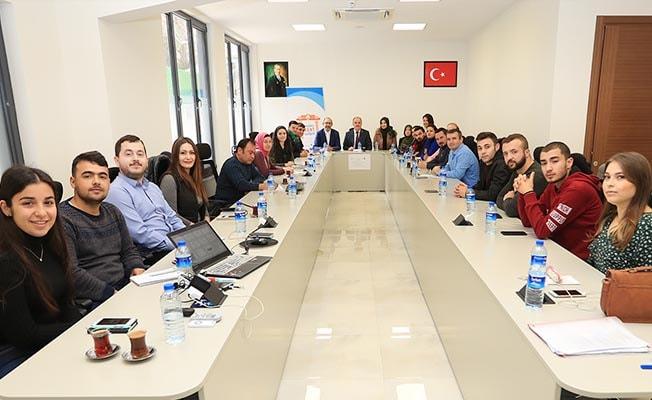 Pamukkale Belediyesi'nden girişimcilere kurs desteği