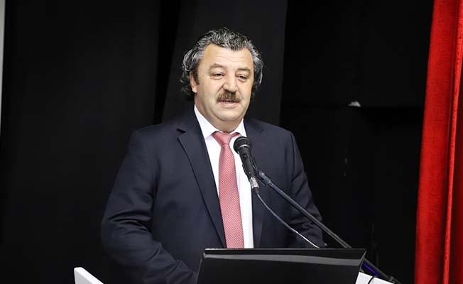 Prof. Dr. Turgut Tok, Yörük-Türkmen Çalıştayı'nın sonuç  bildirgesini açıkladı