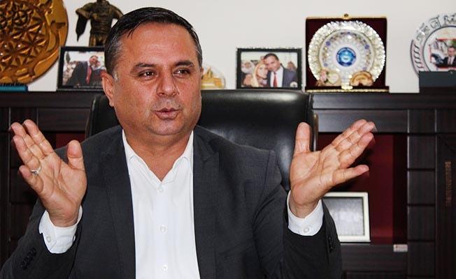 """""""Ak Partili'de, CHP'li de bizim kardeşimiz"""""""