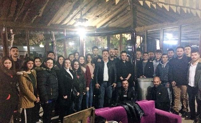 Bozkurt'a öğrenci yurdu