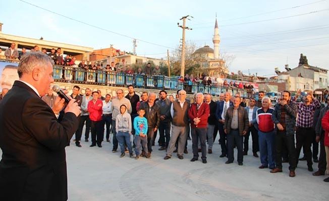 """""""Bu projeler Denizli'yi turizm'de başkent yapar"""""""