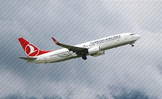 İstanbul Denizli uçağı pistten geri çağrıldı