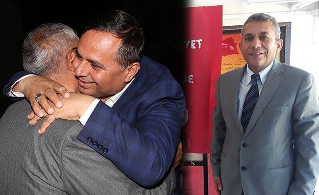 MHP'li Akcan 5 yıl önceki CHP'li rakibine övgüler yağdırdı