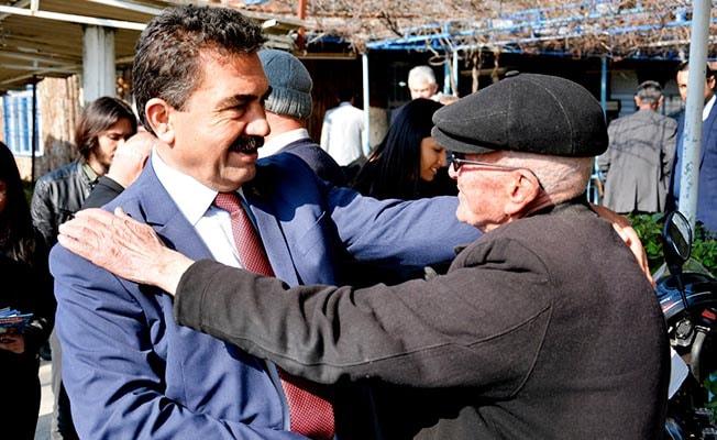 """""""Pamukkale Belediyesi'nde Halk günü olmayacak"""""""