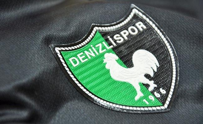 Denizlispor'da 3 futbolcu süresiz kadro dışı