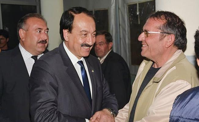 Tahal'dan birlik ve beraberlik vurgusu