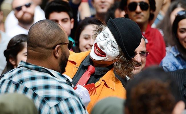 Amatör Tiyatronun kalbi 33. kez Denizli'de atacak