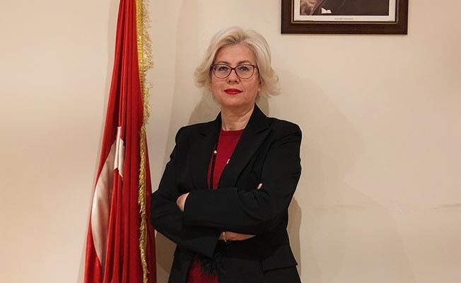 """Aysun Nalbant: """"Bir an önce reform odaklı çalışmalara başlanmasını bekliyoruz"""""""