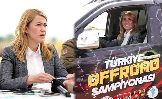 Başkan Doğan Off-Road heyecanına davet etti