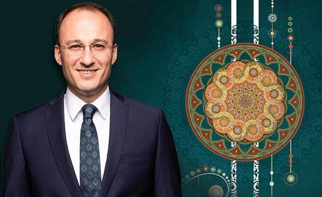 Başkan Örki'den Berat Kandili mesajı