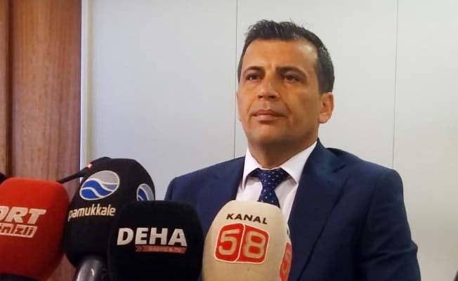 """CHP'li Atlı: """"Yeniden sayım yapıldı, mazbatamızı bekliyoruz"""""""
