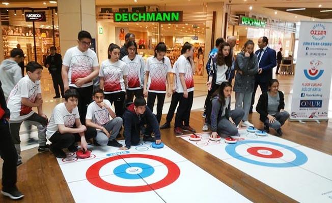 Denizli'de ilk kez düzenlenen turnuvada şampiyonlar belli oldu