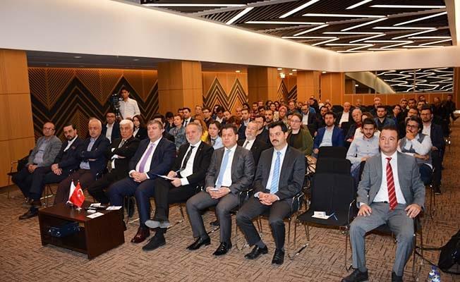 DSO, imalat sektörü temsilcilerini KOSGEB ile bir araya getirdi