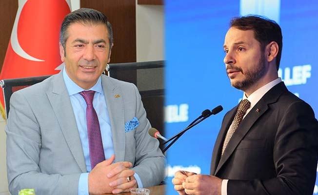 DTO Başkanı Erdoğan, YEP'in yeni Yapısal Dönüşüm Adımları'nı değerlendirdi