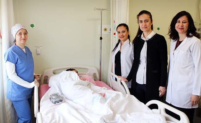 Engelli hastalara ağız ve diş sağlığı hizmetleri haftada üç güne çıkarıldı