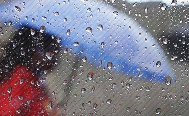 Yarın kuvvetli sağanak yağış bekleniyor