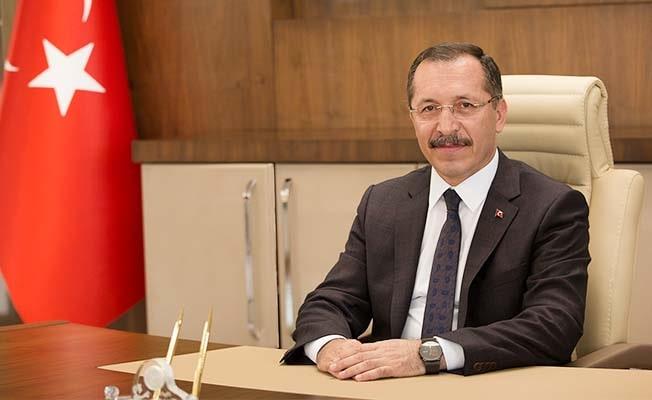 Rektör Prof. Dr. Hüseyin Bağ'dan Polis Haftası mesajı