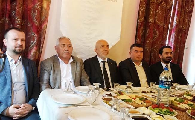 """TÜRSAB: """"2020 Pamukkale Yılı Olsun"""""""