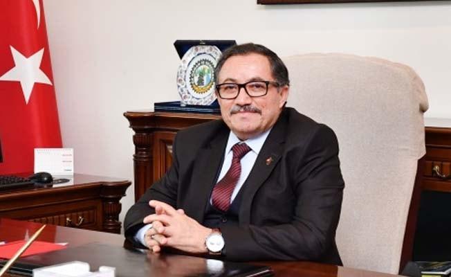 Vali Yardımcısı Atlamaz, Honaz Belediye Başkanı olarak görevlendirildi
