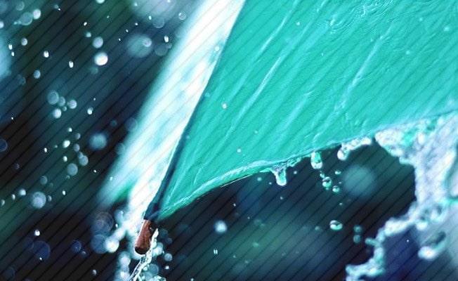 Önce ılık ve yağışlı, ardından soğuk ve yağışlı hava geliyor