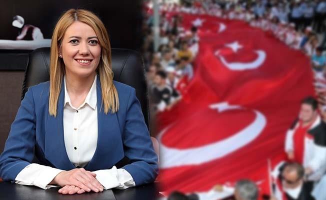 """""""15 Mayıs Milli Mücadele Günümüz kutlu olsun"""""""