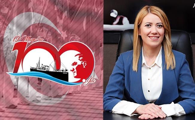 Başkan Doğan'dan 19 Mayıs Mesajı: Umudun 100'ü