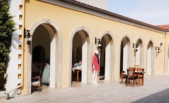 Buldan'da eski cezaevi El Sanatları Müzesi olacak