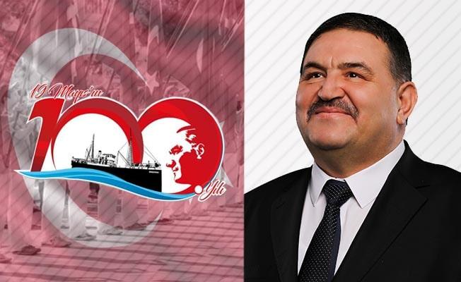 Devecioğlu: 19 Mayıs, Türk milletinin tarihi dönüm noktalarından biridir